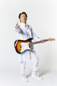 小福山 ギター